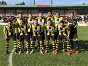 Club Portugalete 0-0 Somorrostro 2018