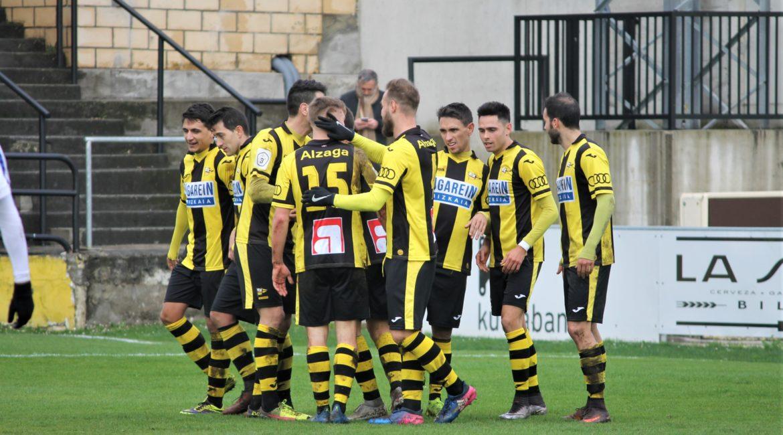 Club Portugalete 2018/2019
