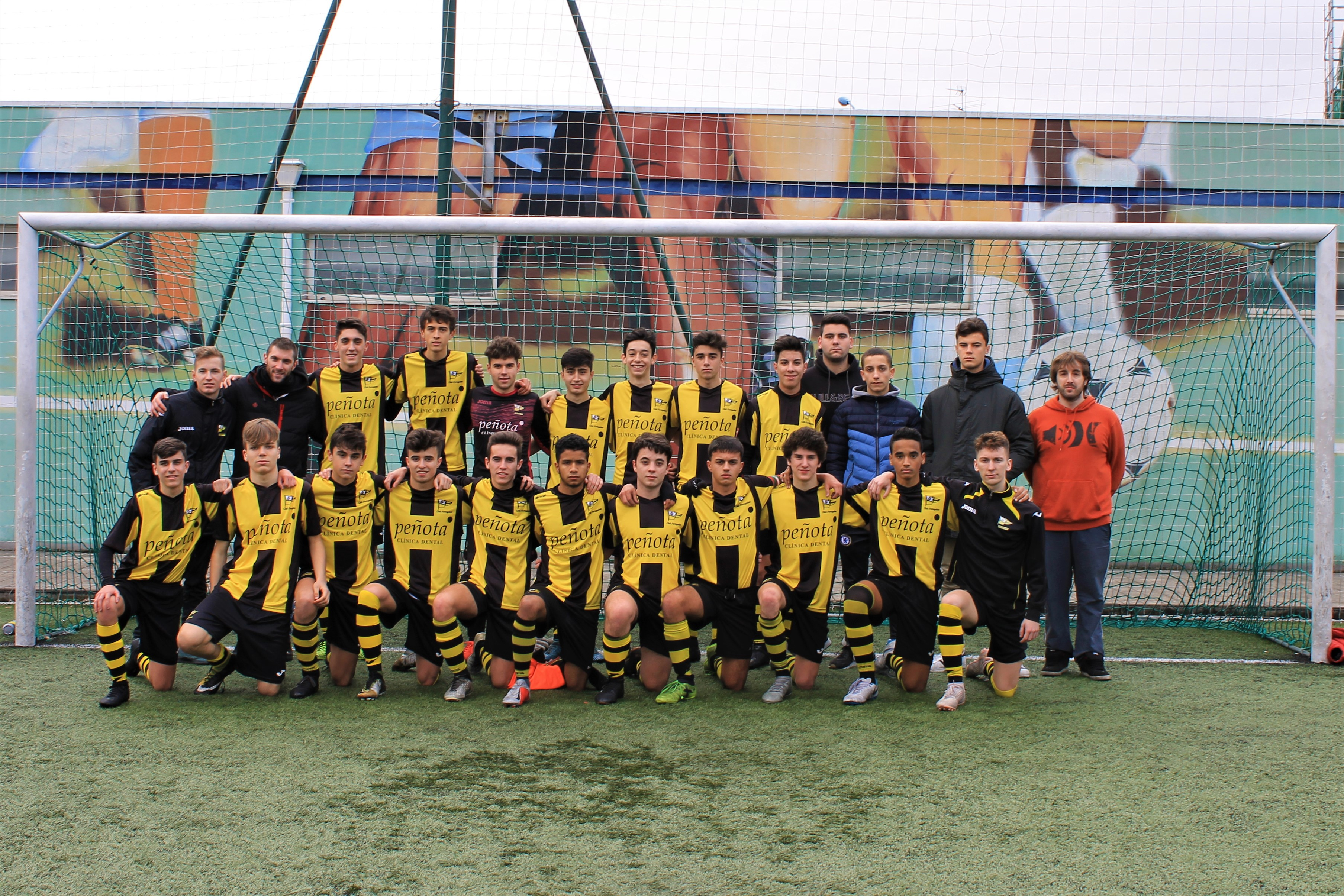 Juvenil-B-Club-portugalete-2018-2019-1
