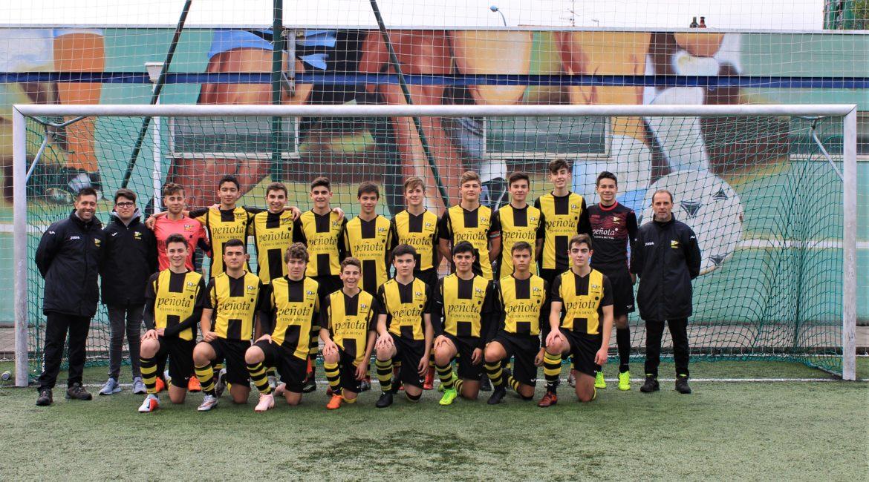 Cadete A Club Portugalete 2018/2019