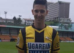 Alejandro-Tari-club-portugalete