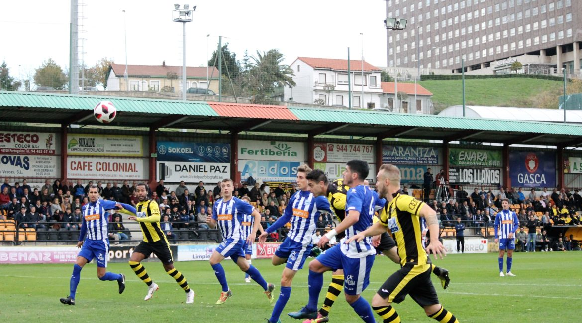 alaves club portugalete