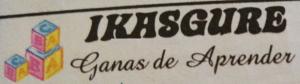 ikasgune-ganas-de-aprender-portugalete-logo