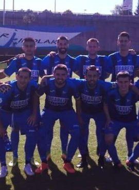 Camiseta Oficial Club Portugalete – 2ª Equipación