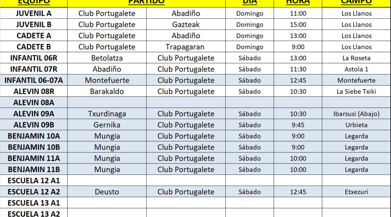 Horarios partidos-v191012-CUADRO-FINAL