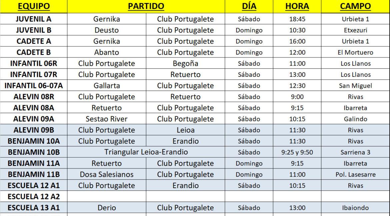 Horarios partidos-v191019-solocuadro