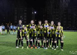 CLUB PORTUGALETE 1-0 EXTREMADURA U.D.