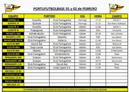 horarios-partidos-portubase-200201