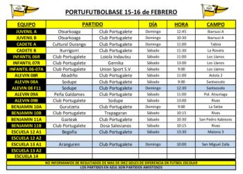 horarios-partidos-portubase-200215-cuadro