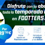 Footters Club Portugalete TV