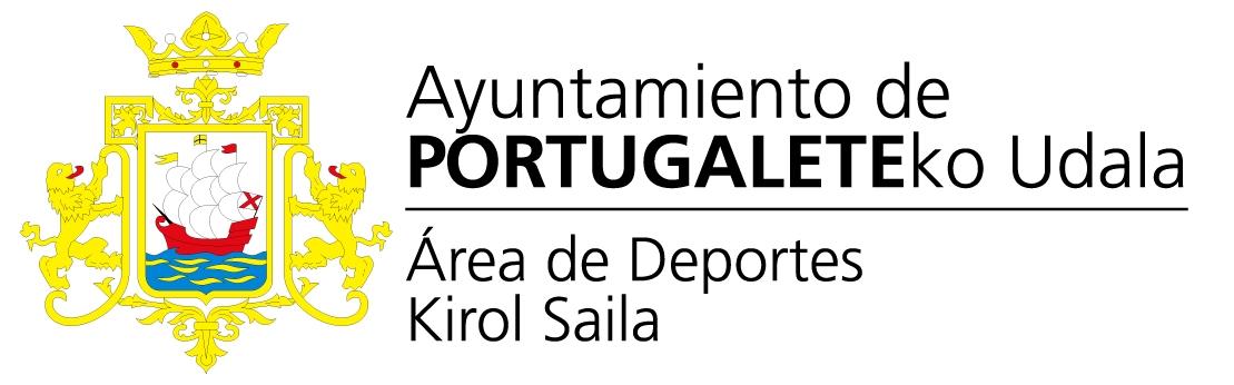Ayuntamiento Portugalete - Área de Deportes