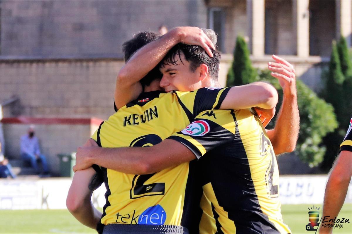Fotos J4 Club Portugalete 6-0 Tolosa