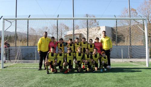 Alevín 08A2-Club Portugalete-2018-2019.01