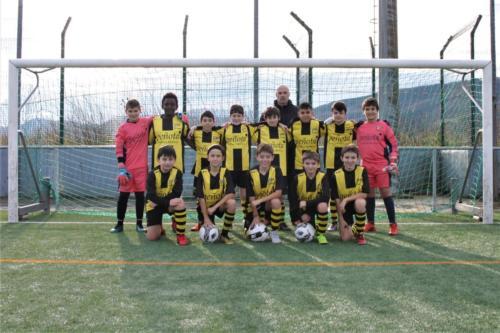 Alevin 07A1-Club Portugalete-2018-2019-2