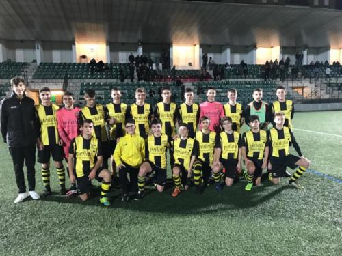 Cadete A-Club Portugalete-2018-2019-2