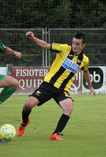 Final Play-Off 2B Club Portugalete 1-0 Sestao River