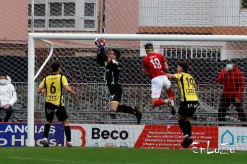 Fotos J18 CD Laredo 0-1 Club Portugalete