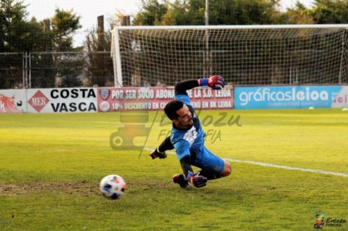 Fotos J16 SD Leioa1-2 Club Portugalete