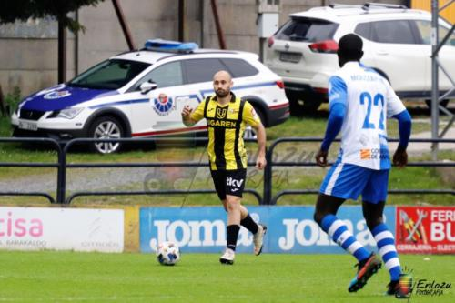Fase 2 J3 Club Portugalete 1-1 SD Ejea