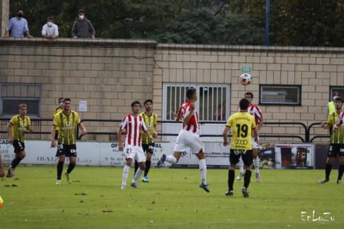 Club Portugalete 2-3 Bilbao Athletic