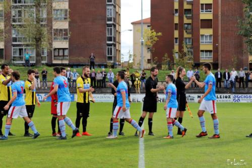 J12 Club Portugalete-Ariznabarra CD