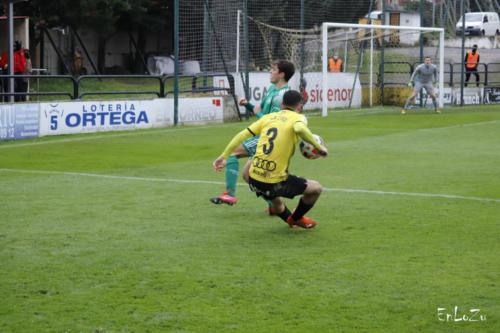 Fotos J11 Club Portugalete 0-1 Arenas Club