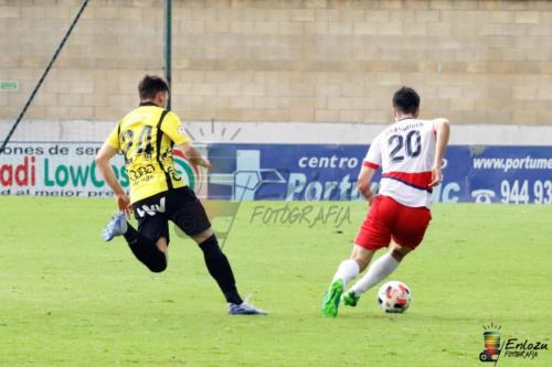 Fase 2 J8 Club Portugalete 1-1 UD Mutilvera