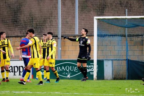 Fotos J13 SD Amorebieta 2-1 Club Portugalete