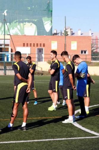 Presentación Club Portugalete 20-21