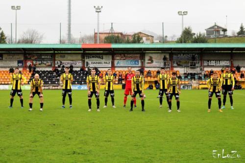 Fotos J15 Club Portugalete 0-0 Deportivo Alavés B